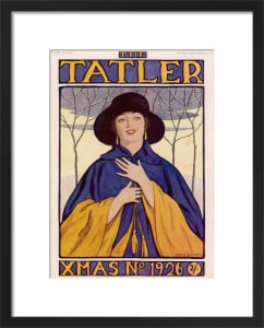 The Tatler, November 1926 by Tatler