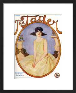 The Tatler, June 1926 by Tatler