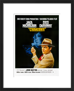 Chinatown by Cinema Greats