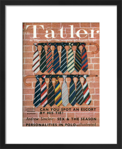 The Tatler, April 1959 by Tatler