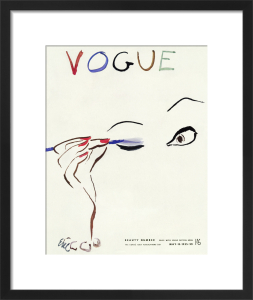 Vogue May 1935 by Paul Maze