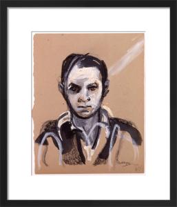 Keith Vaughan by John Keith Vaughan
