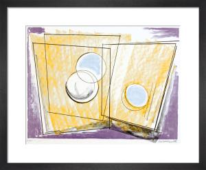 Oblique Forms by Barbara Hepworth