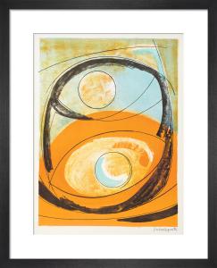 Genesis by Barbara Hepworth