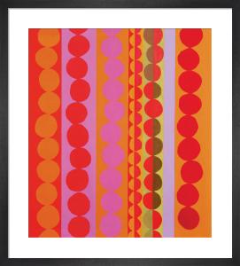 Series Ghirlanda No.28 by Jennifer Durrant RA