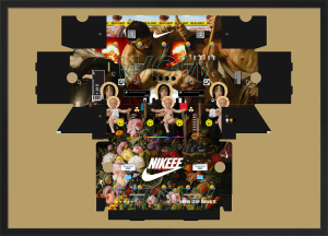 Nike Shoebox 01 by Jimi Crayon