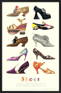 Shoes by Anonymous
