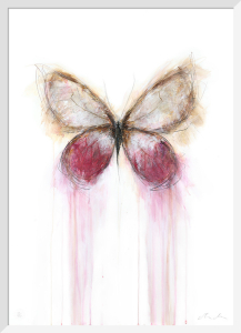 Blush by Marion McConaghie