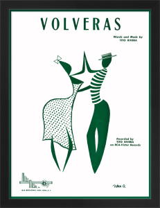 Volveras by Anonymous