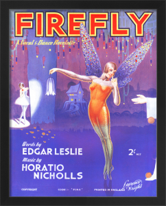 Firefly by Anonymous