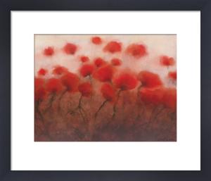 Poppy Fortune by David E. Gordon