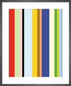 Curry Stripe by Dan Bleier