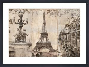 Paris by Pela + Silverman
