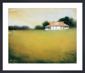 Green Meadows by Thomas Stotts