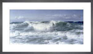 The Morning Tide by David James