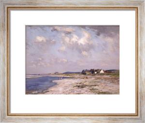 Summer by Joseph Morris Henderson