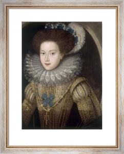 Portrait of a Lady by William Larkin