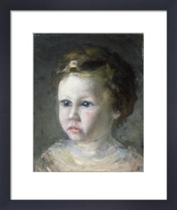 Portrait de Pierre Sisley by Pierre Auguste Renoir