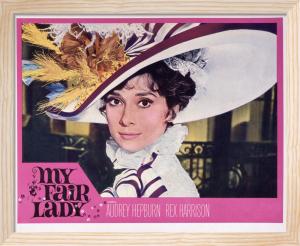 My Fair Lady by Cinema Greats