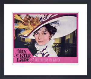 My Fair Lady by Cinema Greats