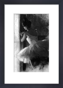 Dans les Coulisses, c.1900-1910 by Robert Demachy