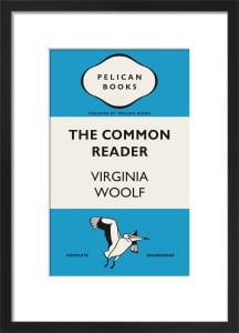 The Common Reader by Penguin Books