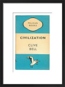 Civilization by Penguin Books