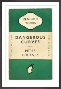 Dangerous Curves by Penguin Books