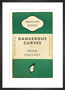 Dangerous Curves by Penguin Books
