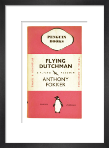 Flying Dutchman by Penguin Books