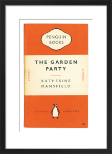 The Garden Party by Penguin Books