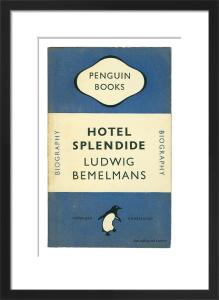 Hotel Splendide by Penguin Books