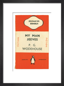 My Man Jeeves by Penguin Books