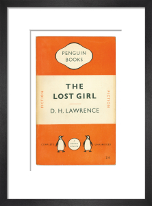The Lost Girl by Penguin Books
