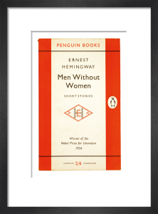Men Without Women - Short Stories by Penguin Books