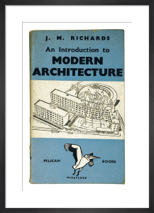 An Introduction to Modern Architecture by Penguin Books