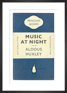 Music at Night by Penguin Books
