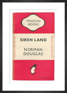 Siren Land by Penguin Books
