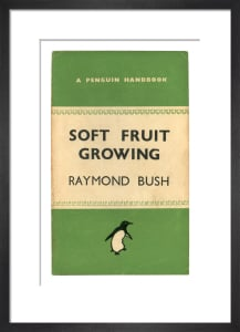 Soft Fruit Growing by Penguin Books