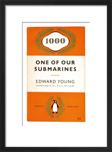 One of Our Submarines by Penguin Books