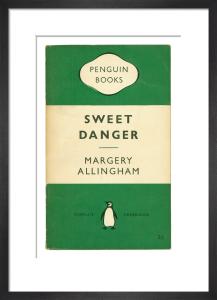 Sweet Danger by Penguin Books