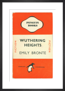 Wuthering Heights by Penguin Books