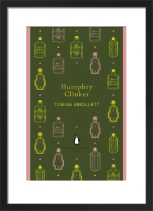 Humphry Clinker by Coralie Bickford-Smith