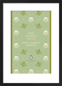 Lady Audley's Secret by Coralie Bickford-Smith