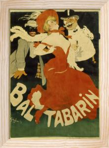 Bal Tabarin by Grunz