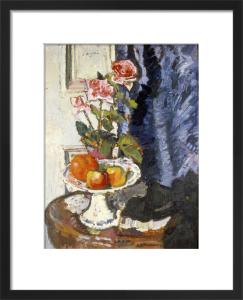 Roses by Leslie Hunter
