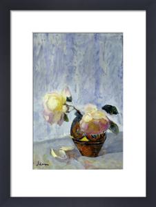 Vase de Fleurs by Henri Lebasque