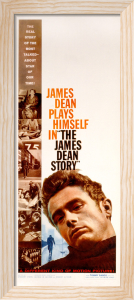 The James Dean Story by Cinema Greats