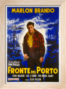 On the Waterfront by Cinema Greats