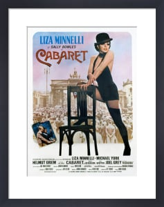 Cabaret by Cinema Greats